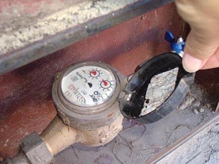 Colocar n m s de medidores de agua en tucum n - Medidor de agua ...