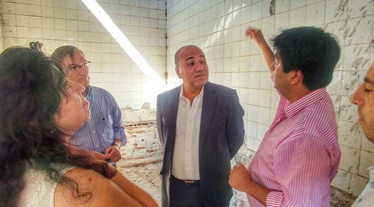 Impulsan la producci n porcina en el sur de la provincia - Frigorifico del futuro ...