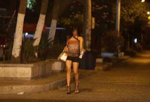 prostitutas trans prostitutas peru