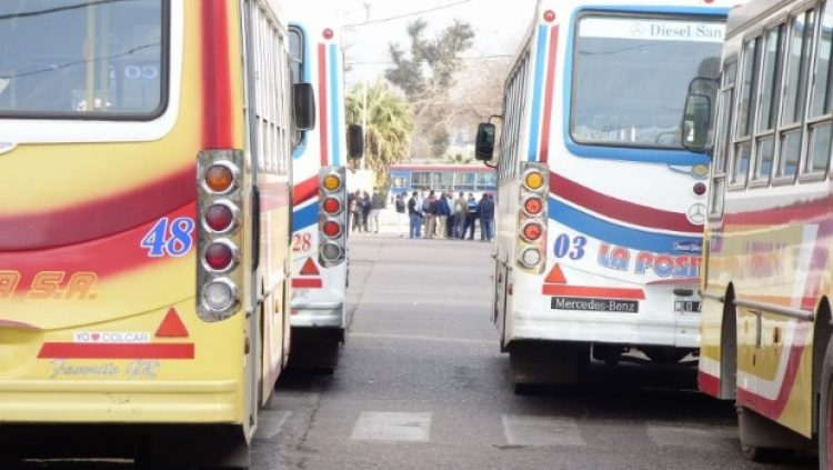 Resultado de imagen para transportes uta argentina