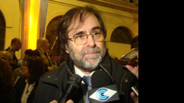 """Jorge Coscia: """"La ley de medios tiene que terminar la pelea con los grupos concentrados"""""""