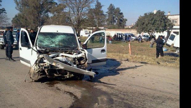 Accidente fatal en la Diagonal de Tafí Viejo