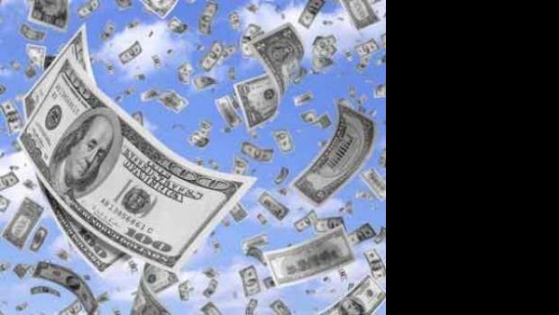 El dólar dio otro salto y terminó arriba de los 20 pesos