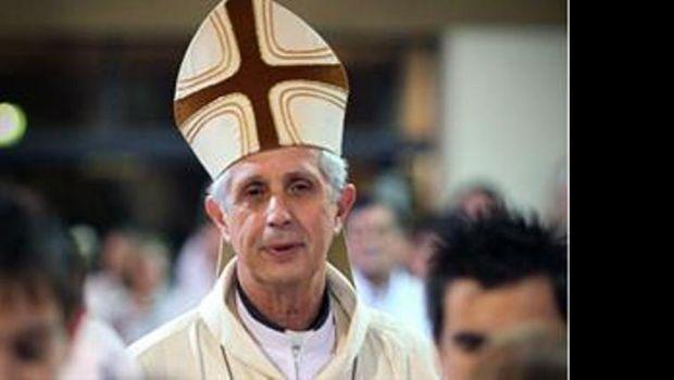 Mario Poli asumió como arzobispo porteño