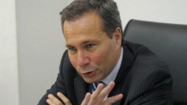 Lagomarsino llegó a tribunales para ser indagado por la muerte de Nisman