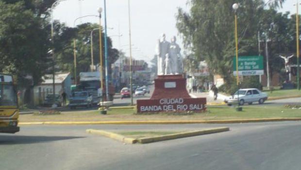 Choque fatal en Banda del Río Salí: dos hombres perdieron la vida