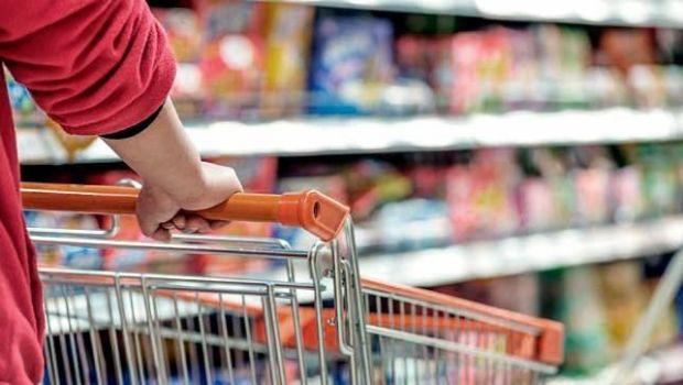Las ventas en supermercados crecieron 16,3%, y 13,5% en los shoppings