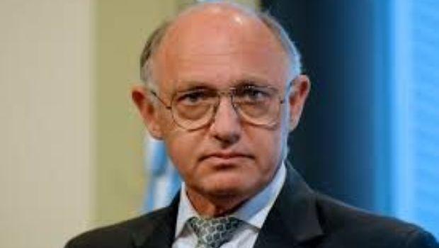 Bonadio dictó la prisión preventiva del ex canciller Héctor Timerman