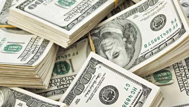 El dólar trepa 36 centavos a $ 16,27