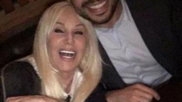 Facundo Moyano y Susana Giménez cenaron y se fueron juntos de un lujoso hotel