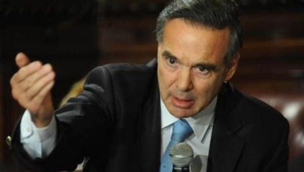 Pichetto anticipó que el PJ votará en contra de desafuero de CFK