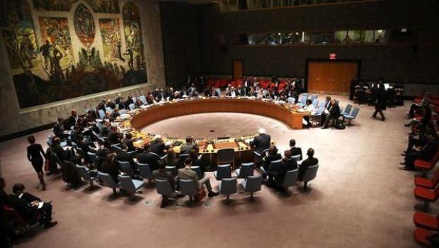 La ONU evalúa investigar el uso de armas químicas por parte de Siria