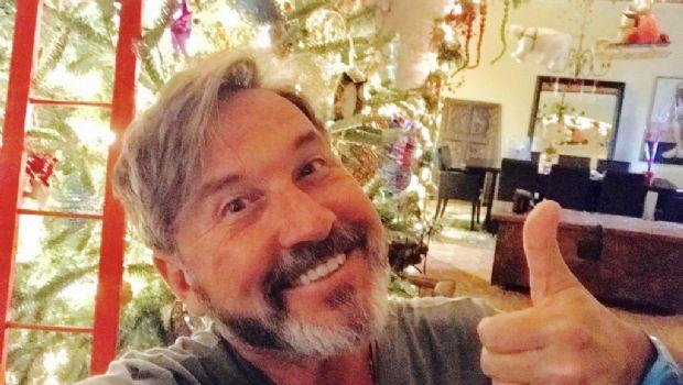 El mensaje de los famosos para Navidad
