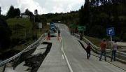 Un sismo de magnitud 7,6 en escala Richter afectó el sur de Chile y hay alerta de tsunami