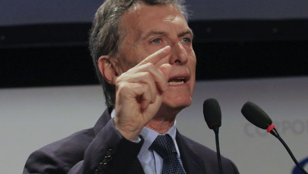 Macri se reunió con Dujovne y Caputo