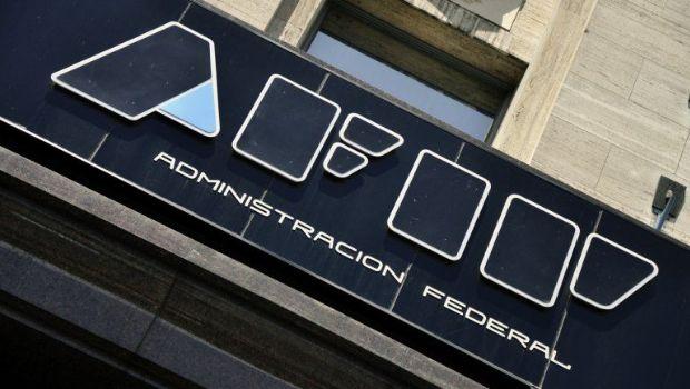 AFIP no aceptará más efectivo a partir del año que viene