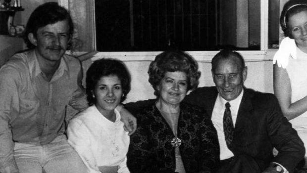 Identifican restos de la madre y dos hermanos de Marta Rondoletto