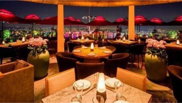 La cena más cara del mundo cuesta 2 millones de dólares