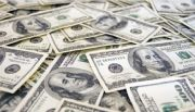 El dólar, estable a $ 15,14
