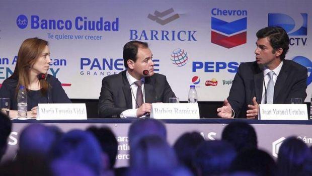 """""""Argentina necesita reducir el galopante déficit fiscal urgentemente"""""""