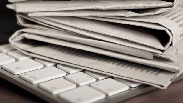 Repasá las tapas de los diarios de tirada nacional