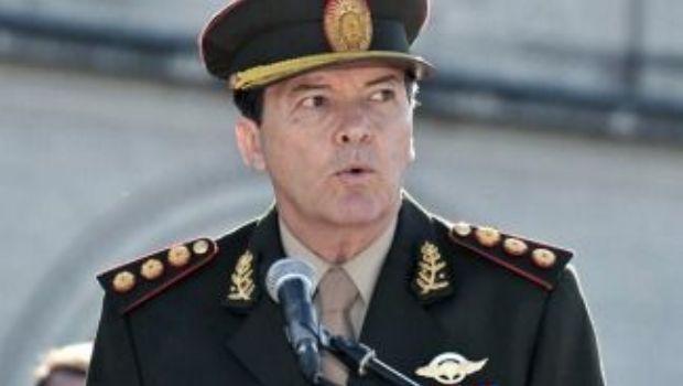 Milani será indagado por dos secuestros durante la última dictadura cívico militar