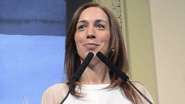 Vidal exhortó a los empresarios a sumarse a la transformación