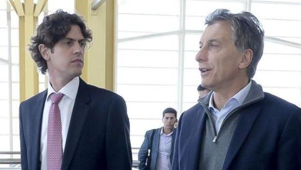 Lousteau queda afuera: Macri le sugirió no presentarse en 2017