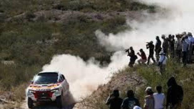 Largan el Dakar más tropical, físico y mental de los últimos años