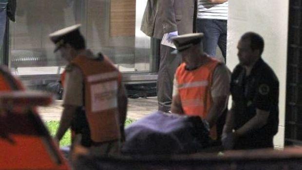Gendarmería ya tiene un plan de trabajo para estudiar el Caso Nisman