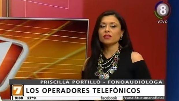 Los problemas en la voz de los telemarketers