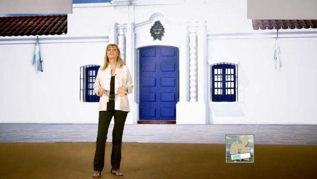 Un programa tucumano que llega a 70 millones de televidentes