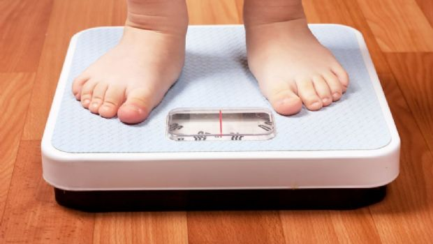 La obesidad infantil se multiplicó por 10 en las últimas cuatro décadas