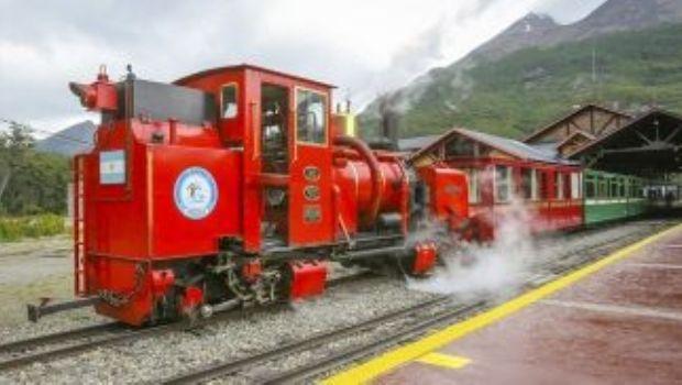 Se vendió el Tren del Fin del Mundo, atracción turística de Ushuaia