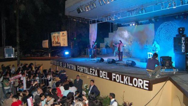 """Se viene la edición 52° del festival """"Monteros de la Patria"""""""