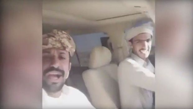 Transmitían por Snapchat y se mataron en un accidente en el auto