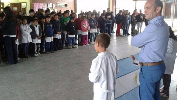 El lunes las escuelas abrirán sus puertas con normalidad en Tucumán