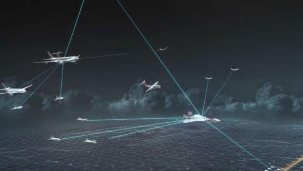 Airbus revela cómo será el caza de quinta generación de la UE