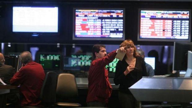 El Merval pierde 1,8%