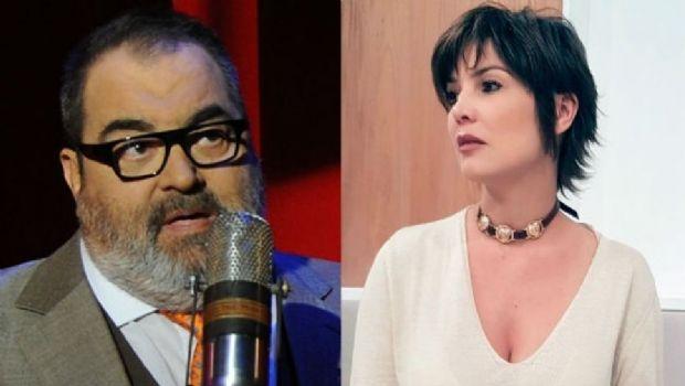 Jorge Lanata apuntó contra Úrsula Vargues