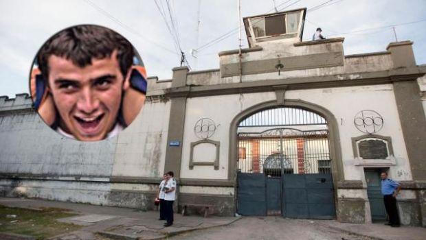 """Con decenas de disparos al aire homenajearon al """"Pelao"""" Acevedo"""
