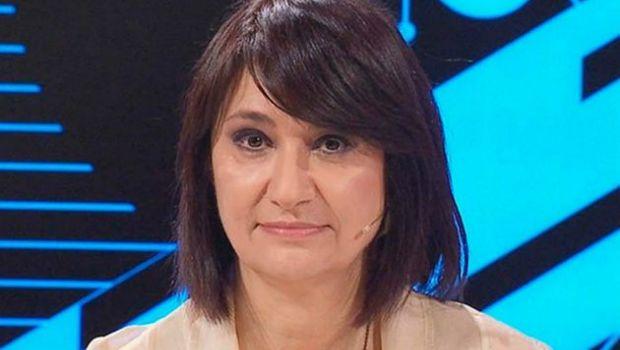 El destape hot de la periodista María Laura Santillán