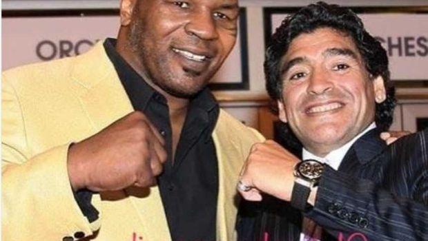 """Diego Maradona a Chile: """"Esos traidores vendieron a los chicos en Malvinas"""""""