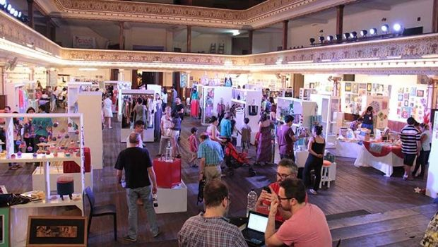 Proyectarán cortos tucumanos en el Mercado Cultural