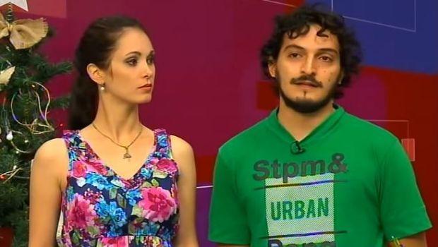 Malambo 2x4: mirá la nota al coreográfo Nicolás Correa
