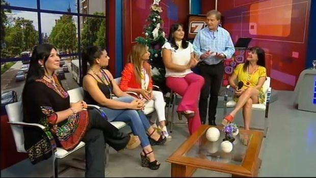 Las panelistas de #Alas7 hacen un balance de este 2017 que se nos va