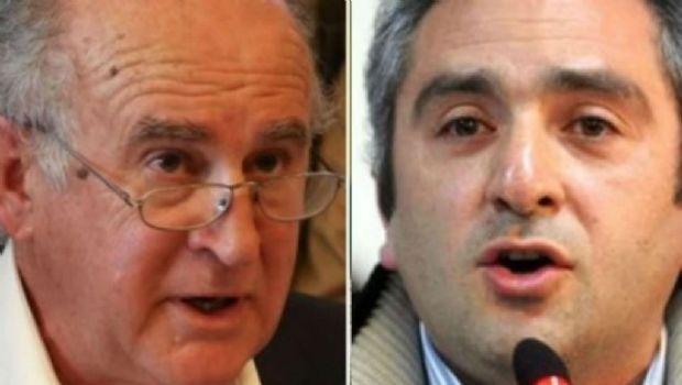Procesaron a Parrilli y a Larroque sin prisión preventiva