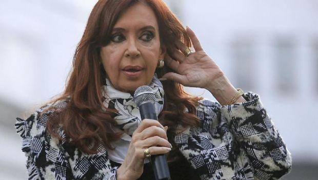 Cristina dará una conferencia de prensa en el Congreso