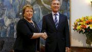 Macri viajará a Chile para participar del homenaje a la Batalla de Chacabuco