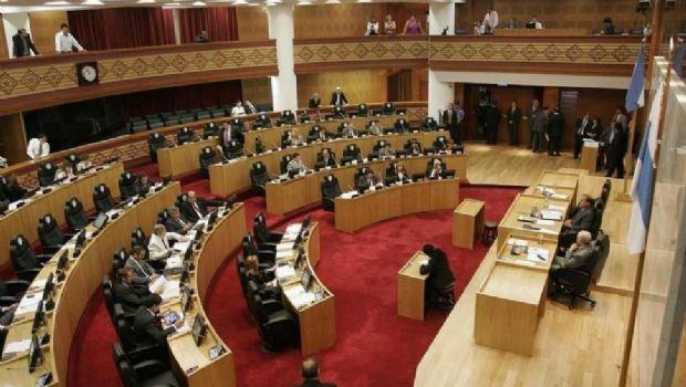 La Legislatura sesionará el próximo jueves